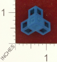 Dice : MINT25 SHAPEWAYS FRIZ TETRARHOMBUS 01