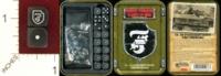 Dice : MINT22 GALE FORCE NINE FOR FLAMES OF WAR TD030 10 SS PANZERDIVISION FRUNDSBERG