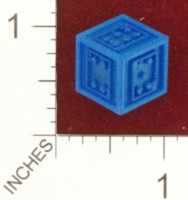 Dice : MINT24 SHAPEWAYS DIZINGOF ACE OF DICE 01