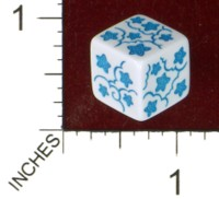 Dice : MINT43 TINDERBOX ENTERTAINMENT DICE EMPIRE SERIES 1 STAR POWER