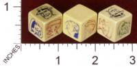 Dice : MINT29 UNKNOWN DICK TRACY 01