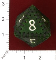 Dice : MINT33 SMART PENCIL DESIGNS ADAM POISAL D08 02
