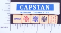 Dice : MINT1 CAPSTAN 01