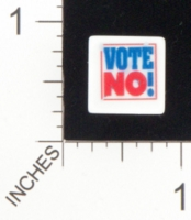 Dice : D6 OPAQUE ROUNDED SOLID GAMESTATION VOTE NO 01