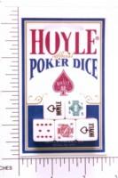 Dice : DUPS03 HOYLE POKER