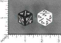 Dice : MINT57 HENGDA MODIFIERS