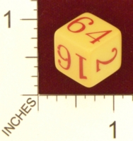 Dice : MINT21 UNKNOWN DOUBLING 01