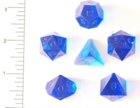 Dice : BRAND JERRY ALEXANDER BLUE 01
