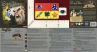 Dice : MINT19 PLAYROOM SCARY TALES SNOW WHITE VS THE GIANT 01