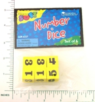 Dice : MINT7 LEARNING RESOURCES 02