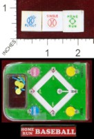 Dice : MINT42 UNKNOWN HOME RUN BASEBALL