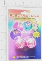 Dice : MINT5 13 ELECTRO DICE