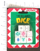 Dice : MINT7 D6 KIDS GOODS