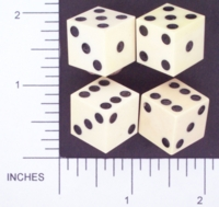 Dice : BAD 14 CELLULOID 01