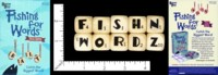 Dice : MINT60 UNIVERSITY GAMES FISHING FOR WORDS