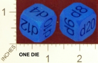 Dice : MINT24 SHAPEWAYS SYLOOK DIECIDER 01