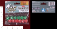 Dice : MINT42 WIZKIDS D AND D ATTACK WING