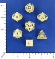 Dice : MINT55 GAMESCIENCE 01