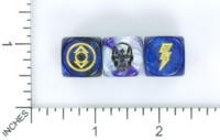 Dice : MINT56 BESCON SAMPLE DC COMICS