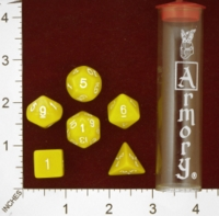 Dice : MINT26 ARMORY GENERATION 3 02