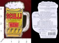 Dice : MINT32 BISSI PTY LTD SCULL 01