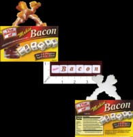 Dice : MINT35 TDC GAMES MAKIN BACON