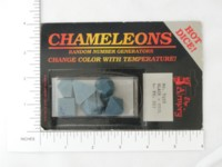Dice : DUPS03 ARMORY CHAMELEONS 7103