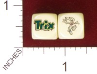 Dice : MINT32 HOMEMADE TRIX 01