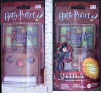 Dice : MINT11 MATTEL 01 HARRY POTTER QUIDDIDITCH