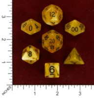 Dice : MINT46 UNKNOWN CHINESE SWIRL