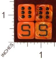 Dice : MINT35 JSPASSNTHRU S