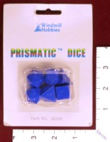 Dice : MINT31 WINDMILL HOBBIES 01