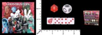 Dice : MINT59 CRYPTOZOIC GHOSTBUSTERS II