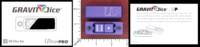 Dice : MINT52 ULTRA PRO MANIC DESIGNS PURPLE