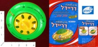 Dice : MINT38 LCHAIM MUSICAL LIGHTS DREIDEL SINGING THE CHANUKA SONG