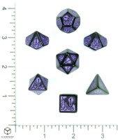 Dice : MINT55 CHAOSIUM Q WORKSHOP RAVEN DISTRIBUTION CALL OF CTHULHU 7TH EDITION 03