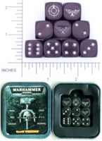 Dice : MINT10 GAMES WORKSHOP 01