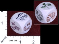 Dice : MINT36 UNKNOWN CHINESE DECISION