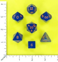 Dice : MINT55 GAMESCIENCE 03