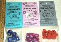Dice : MINT4 KOPLOW DIRKS DICE 01