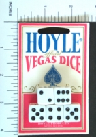 Dice : MINT2 HOYLE 01
