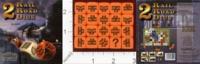 Dice : MINT28 WASSERTAL SPIELEVERLAG RAIL ROAD DICE 2 02 COMPLEX DICE