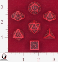 Dice : MINT27 Q WORKSHOP CELTIC 3D 01
