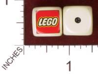Dice : MINT30 YAK YAKS LEGO 01
