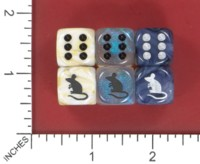 Dice : MINT52 JSPASSNTHRU MOUSE