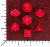Dice : MINT50 CHESSEX BLACKLIST