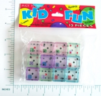 Dice : MINT2 UNKNOWN 07