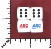 Dice : MINT53 JSPASSNTHRU ABC SUPPLY CO INC