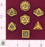 Dice : MINT27 Q WORKSHOP CELTIC 3D 02
