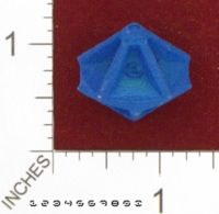 Dice : MINT23 SHAPEWAYS WEBSHINRA D10 01